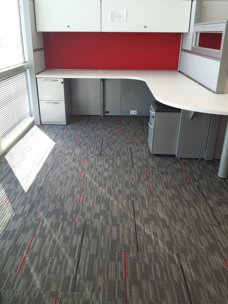 Five guys corporate eagle mat floor products for Modular wood flooring