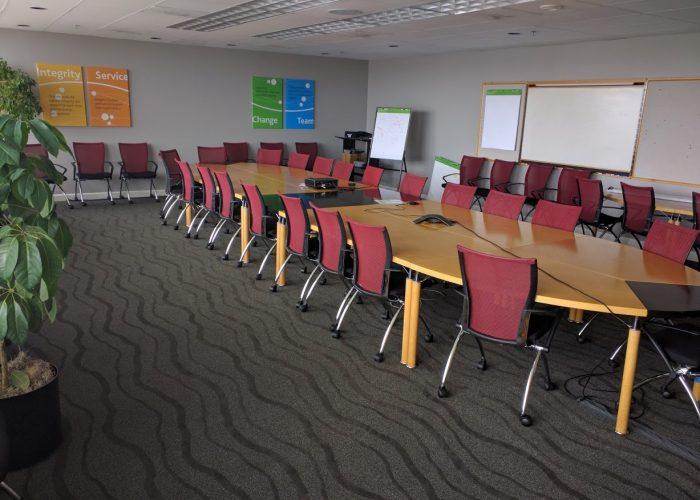 RILA Conference Room