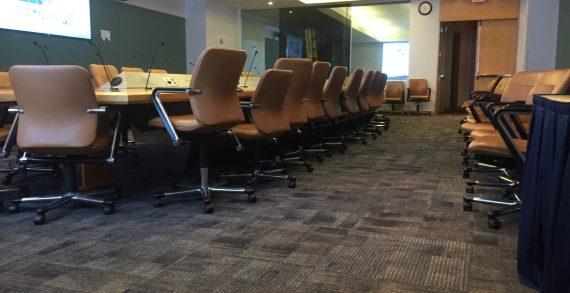 NIH Natcher Conference Center