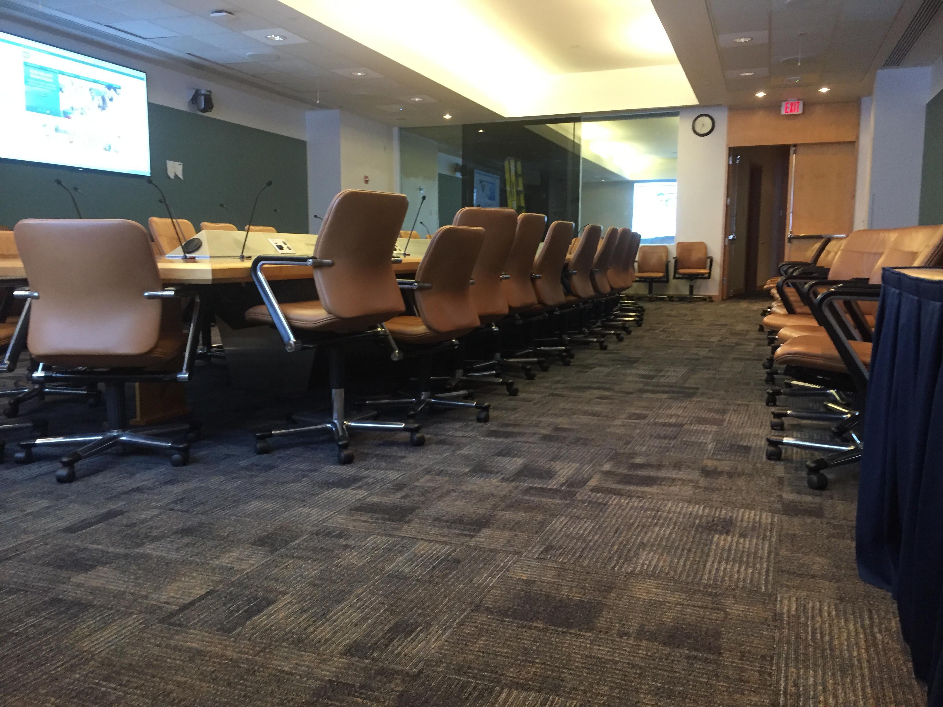 Nih Natcher Conference Center Eagle Mat Amp Floor Products