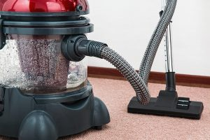 The Best Way to Clean Commercial Carpeting