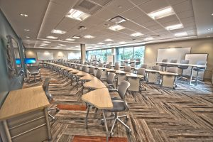 Commercial Carpeting for Schools and Universities