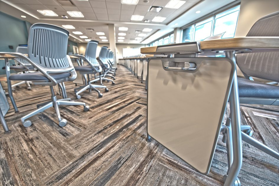 Carpet And Indoor Air Quality In Schools Eagle Mat