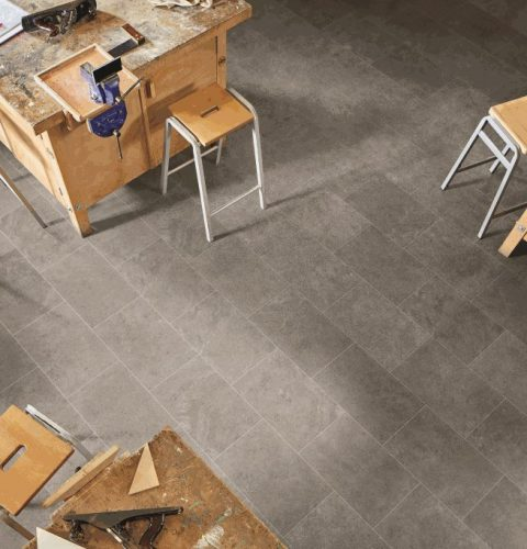 How to Protect Luxury Vinyl Flooring