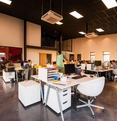 6 Renovation Tips for Office Spaces