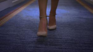 Corridor Carpet Renovations