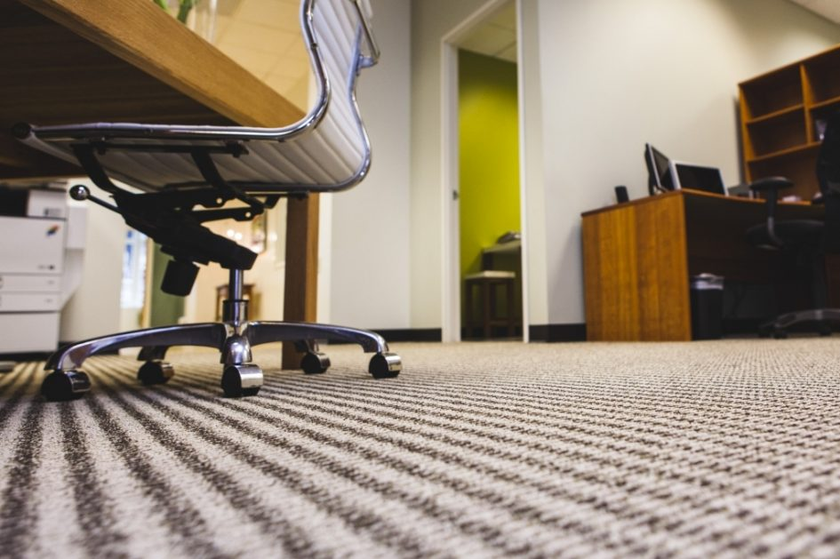 Top 3 Eco-Friendly Flooring Solutions for Businesses