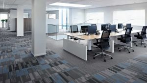 Government Flooring Solutions