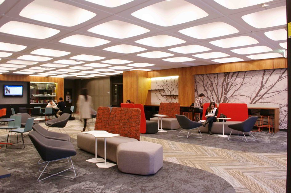 How to Choose Carpeting for Lobbies
