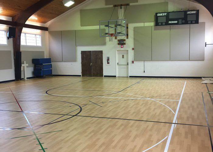 Calvary Baptist-Sport M+Bleacherblok-6-2018 #1