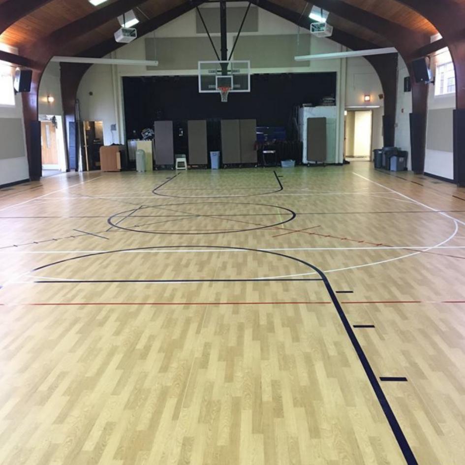GerFlor Taraflex Sports & Multi-purpose Flooring