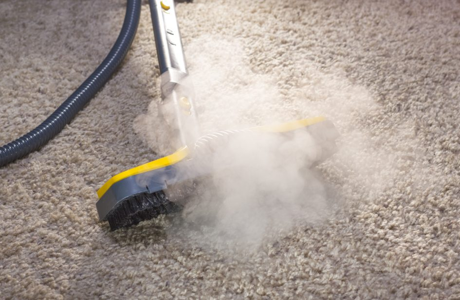 Commercial Carpet Maintenance