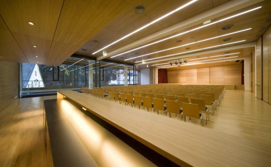 Sports Flooring for Multipurpose Halls