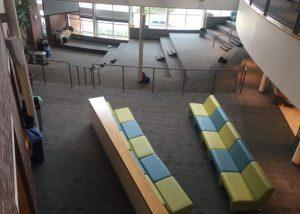 Carpet in Schools