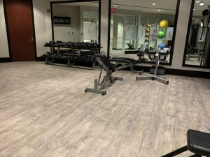 Corporate Wellness and Fitness Facilities