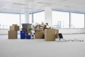 7 Tips for a Successful Office Move