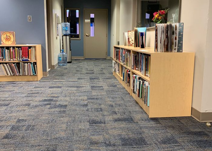 The Best Types of Flooring for Schools and Classrooms - Eagle Mat & Floor  Products Commercial Flooring Division