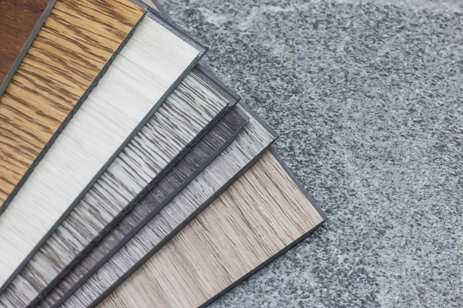 5 Spectacular Ideas for Luxury Vinyl Tile (LVT)