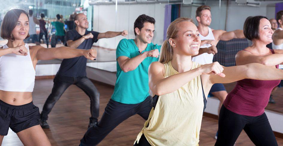 Buyer's Guide: Sports, Wellness & Fitness Room Flooring
