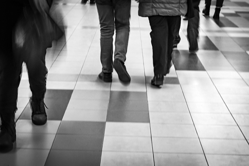 Safe & Durable Flooring Options for High-Traffic Businesses