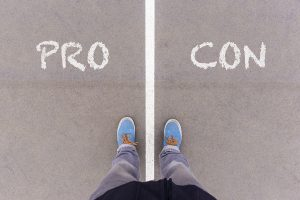 The Pros and Cons of 4 Commercial Flooring Options