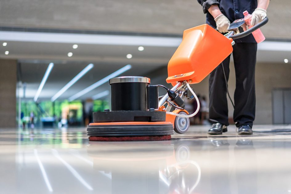 Why Is Floor Care & Safety Essential for My Business?
