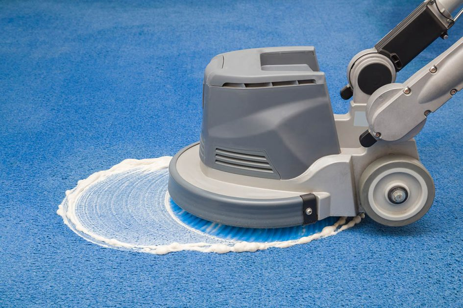 Why You Should Clean Your Carpet After An Illness